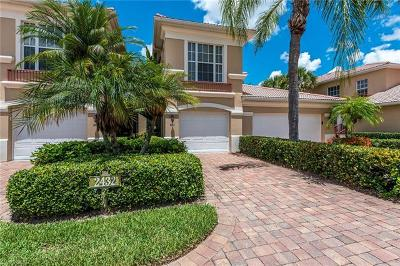 Collier County Condo/Townhouse For Sale: 2432 Ravenna Blvd #102