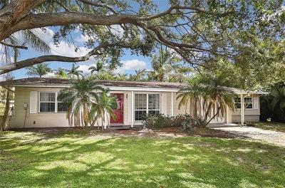 Fort Myers Single Family Home For Sale: 1431 Collins Rd