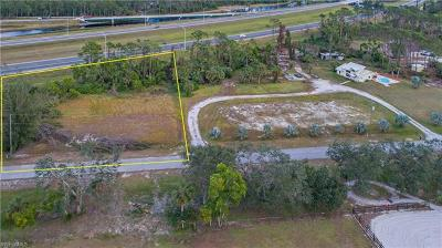 Naples Residential Lots & Land For Sale: 00000 63rd St SW