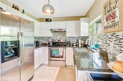 Naples Single Family Home For Sale: 4660 3rd Ave SW