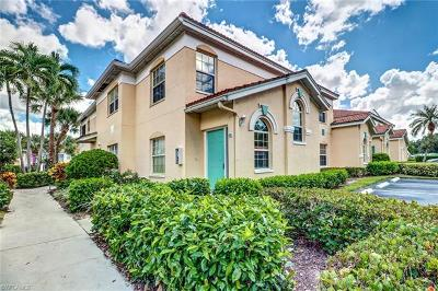 Naples Condo/Townhouse For Sale: 6804 Satinleaf Rd S #201
