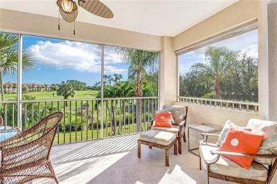 Naples Condo/Townhouse For Sale: 4600 Winged Foot Way #8-202