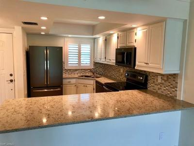 Naples Condo/Townhouse For Sale: 1 High Point Cir W #103
