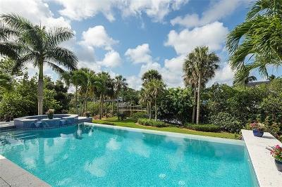 Bonita Springs FL Single Family Home For Sale: $1,599,000