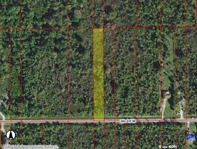 Naples Residential Lots & Land For Sale: 24th Ave SE
