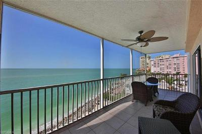 Marco Island Condo/Townhouse For Sale: 1020 S Collier Blvd #506