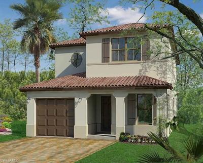 Single Family Home For Sale: 5595 Useppa Dr