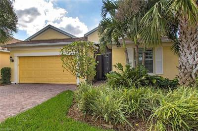 Collier County Single Family Home For Sale: 6104 Victory Dr