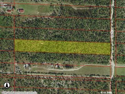Naples Residential Lots & Land For Sale: Xxxx Ivy Way
