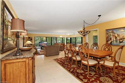 Collier County Condo/Townhouse For Sale: 100 Wilderness Way #B-346