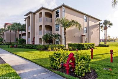 Naples Condo/Townhouse For Sale: 2720 Cypress Trace Cir #2914