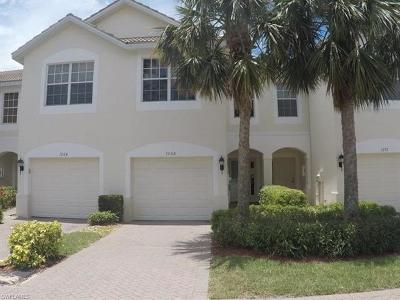 Naples Condo/Townhouse For Sale: 1268 Oxford Ln #3