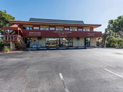 Marco Island Commercial For Sale: 207 N Collier Blvd