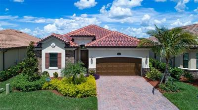 Bonita National Golf And Country Club Single Family Home For Sale: 28645 Derry Ct