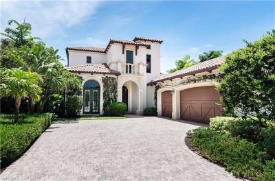 Naples, Bonita Springs, Estero Single Family Home For Sale: 1548 Marsh Wren Ln