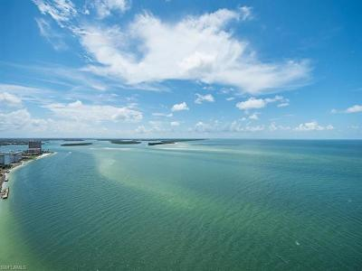Marco Island Condo/Townhouse For Sale: 970 Cape Marco Dr #2305