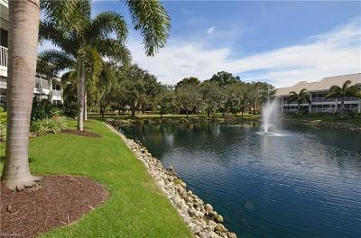 Naples Condo/Townhouse For Sale: 6371 Pelican Bay Blvd #1-N-7