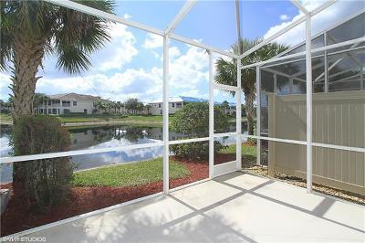 Naples FL Condo/Townhouse For Sale: $248,500