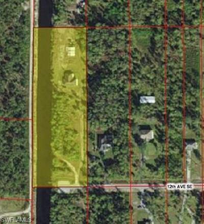 Naples FL Single Family Home For Sale: $284,900