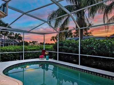 Naples, Bonita Springs, Estero Single Family Home For Sale: 1876 Pondside Ln