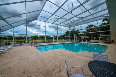 Bonita Springs FL Condo/Townhouse For Sale: $139,900
