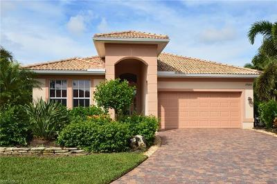 Estero Single Family Home For Sale: 19556 Casa Verona Ct