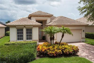 Bonita Springs FL Single Family Home For Sale: $495,000