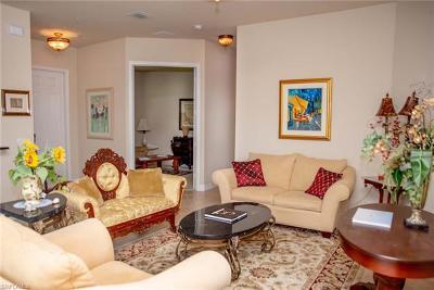 Naples Condo/Townhouse For Sale: 6505 Monterey Pt #104