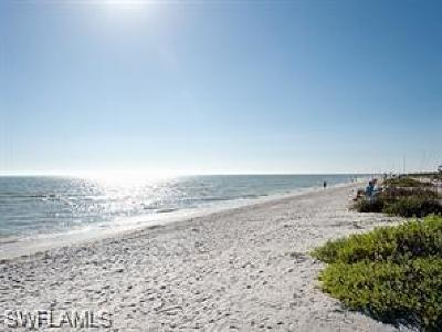 Sanibel Condo/Townhouse Pending With Contingencies: 2840 W Gulf Dr #28
