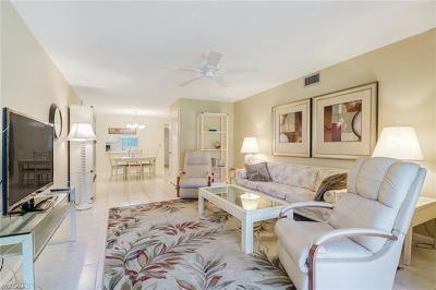 Naples FL Condo/Townhouse For Sale: $129,900