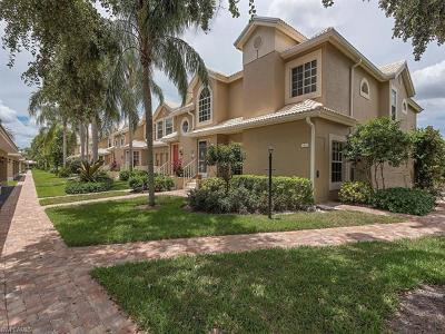 Bonita Springs FL Condo/Townhouse For Sale: $189,000
