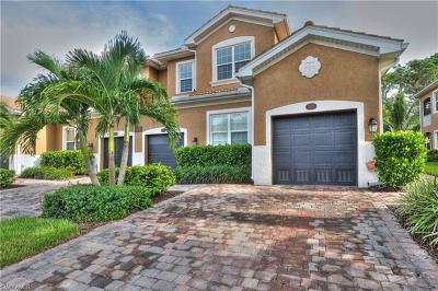 Fort Myers Condo/Townhouse For Sale: 18265 Creekside Preserve Loop #202