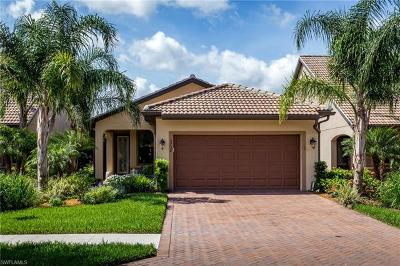 Collier County Single Family Home For Sale: 5732 Mayflower Way