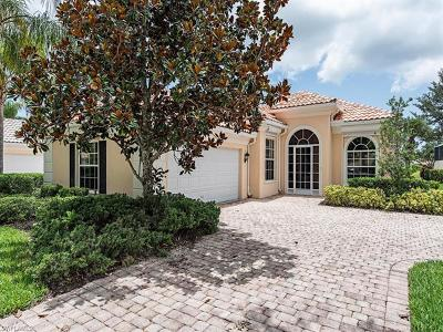 Naples Single Family Home For Sale: 5935 Bermuda Ln