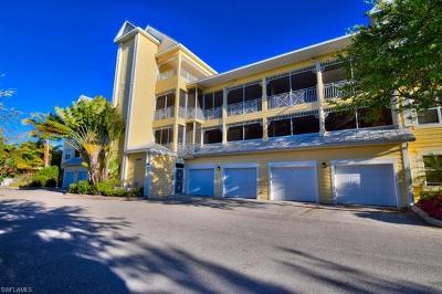 Bonita Beachwalk Rental For Rent: 4450 Chickee Hut Ct #104