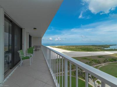 Marco Island Condo/Townhouse For Sale: 260 Seaview Ct #1010