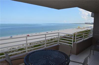 Marco Island Condo/Townhouse For Sale: 780 South Collier Blvd #606