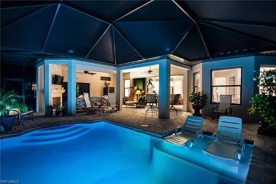 Estero Single Family Home For Sale: 10249 Coconut Rd