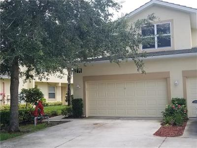 Fort Myers Condo/Townhouse For Sale: 11951 Champions Green Way #408