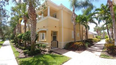 San Remo, Village Walk Of Bonita Springs Condo/Townhouse For Sale: 15379 Laughing Gull Ln