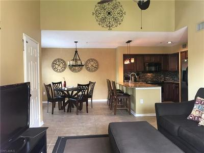 Naples Rental For Rent: 1195 Wildwood Lakes Blvd #6-208