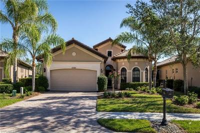 Collier County Single Family Home For Sale: 6586 Caldecott Dr