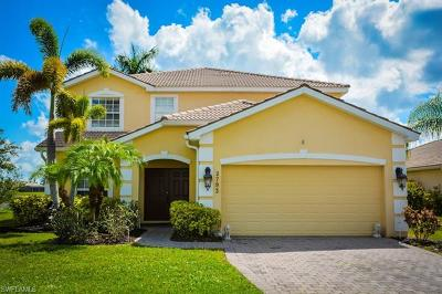 Naples FL Single Family Home For Sale: $449,999