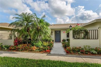 Glades Country Club Condo/Townhouse For Sale: 35 Glades Blvd #2