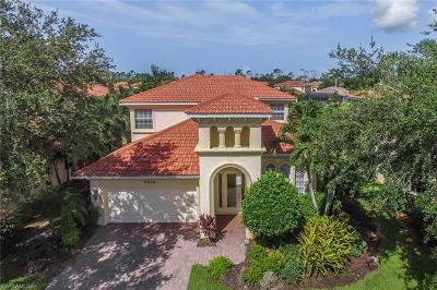 Naples Single Family Home For Sale: 12648 Biscayne Ct
