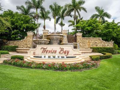 Naples Residential Lots & Land For Sale: 9631 Lipari Ct