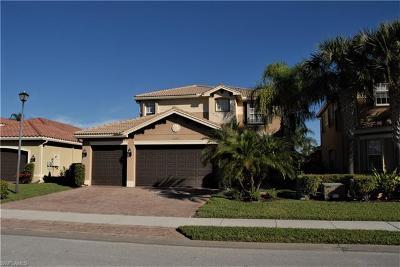 Naples Single Family Home For Sale: 6843 Del Mar Ter