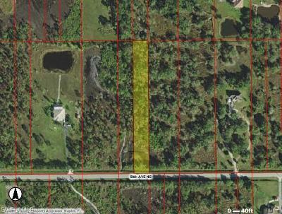 Naples Residential Lots & Land For Sale: Tbd 58th Ave NE