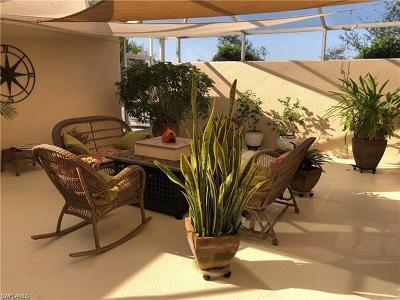 Naples Condo/Townhouse For Sale: 7804 Veronawalk Blvd