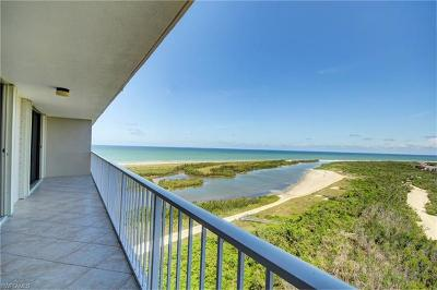 Marco Island Condo/Townhouse For Sale: 440 Seaview Ct #1810